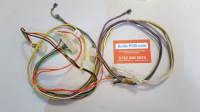 Wiring Loom 5101352 for early Suprima Boilers with 407750 or 5102160 PCBs